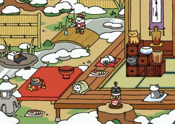 池の雪.png